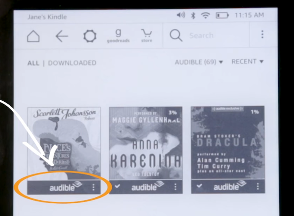 How to Download Audible Books to PC/MAC/Android/Kindle - iSummerSoft